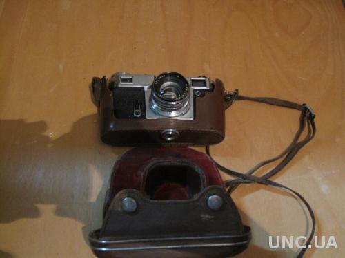 фотоаппарат Киев 4