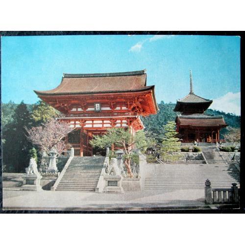 Китай. Пагода  (6)(vT)