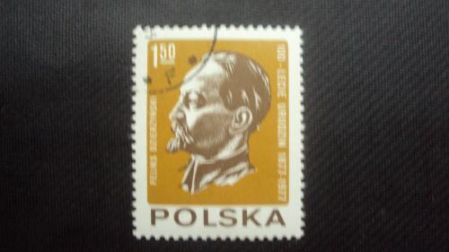 Польша гаш.
