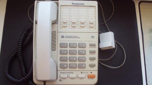 Телефон Панасоник.
