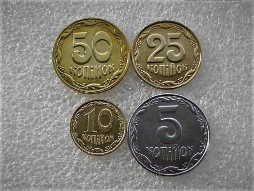 """Подборка монет Украины 2013 год """" В КОЛЕКЦИЮ """" (9)"""