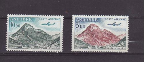 Андорра №176 185