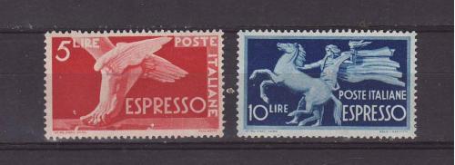 Италия №715 -716