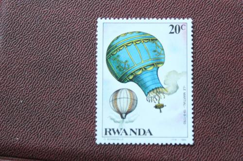 Руанда  1984г.
