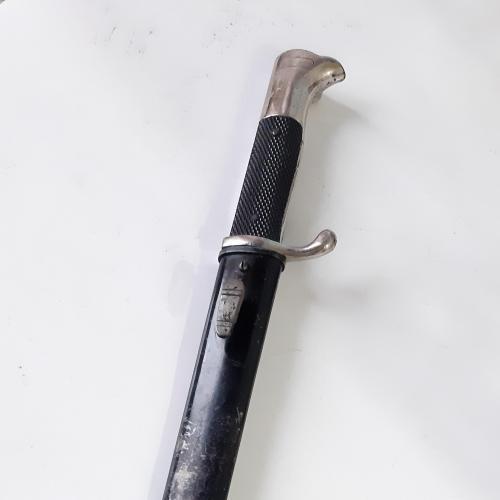 """Штык-нож 3 рейха,""""Эйкхорн Золинген""""(оригинал.1935-41г.)"""