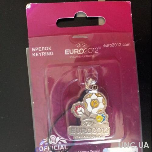 Styl брелок Евро-2012 на телефон