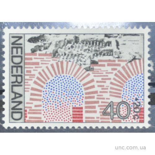 Нидерланды Баня 1977