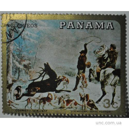 Панама Искусство