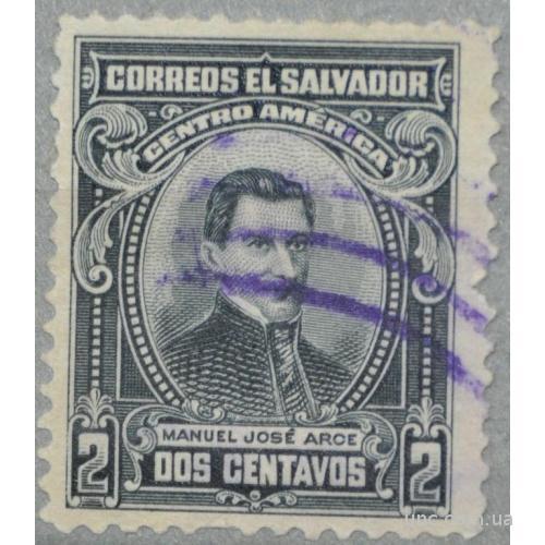 Сальвадор МАНУЭЛЬ ХОСЕ 1921