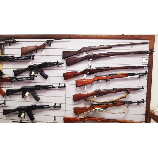 Оружие – это, как деньги, привилегия государства