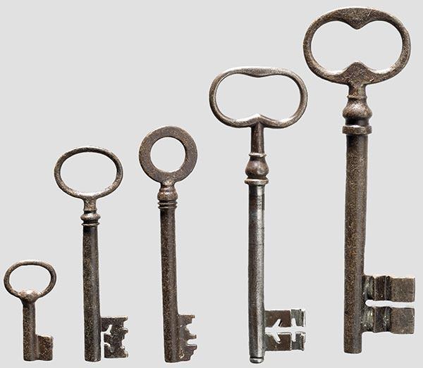 Ключ к сердцу коллекционера