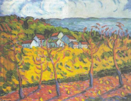 Поддельный Пикассо и венгерский гений