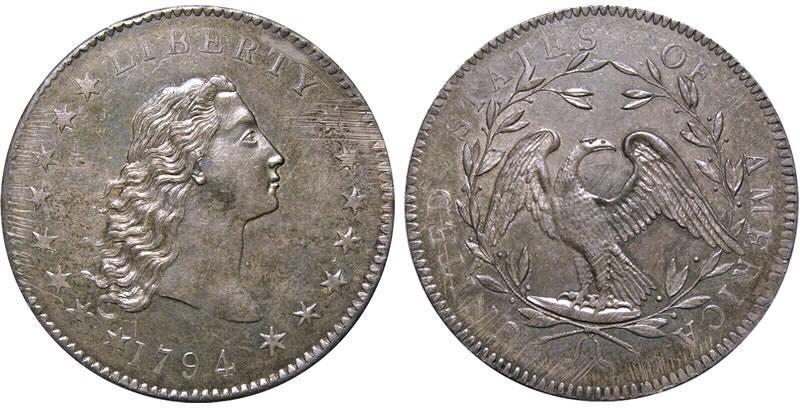 Серебро по цене 10 миллионов долларов