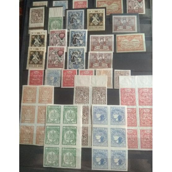 Не только столетие первых украинских марок отметят на  «УкрфилЭкспо  2018»