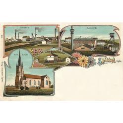 Історія листівки