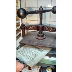 Из вороха – в новый переплет: процесс реставрации книги