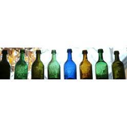 Когда форма важнее смысла: коллекционирование антикварных бутылок