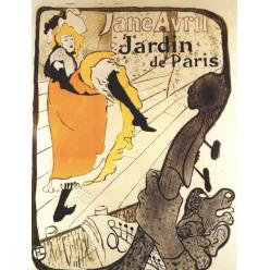 Кабаре на французьких плакатах