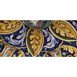 Керамическое чудо: итальянская майолика эпохи Ренессанс