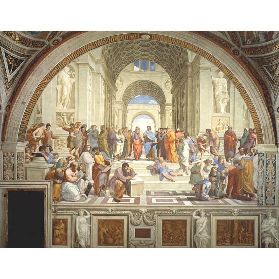 2020 рік стане роком великого майстра епохи Відродження — Рафаеля