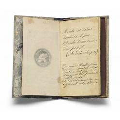 «Дерьмовая» рукопись выставлена на Christie's