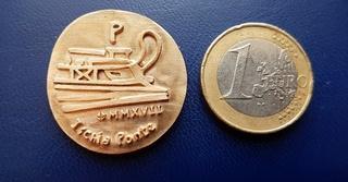 В Италии один из островов воскресил древнюю валюту