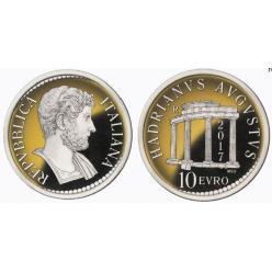 Размер не имеет значения! Монетный двор Италии выпустил уникальную микромонету
