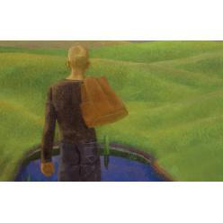 Открывается выставка и образовательная программа «Краски и кисти Татьяны Яблонской»