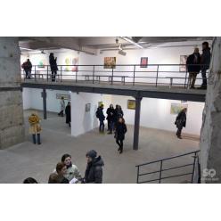 В Харькове открылась выставка современного польского искусства