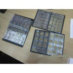 Пограничники обнаружили у гражданина РФ более 230 монет