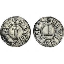 В Дании был откопан большой клад серебряных монет викингов