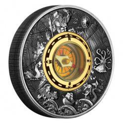 Удивительную и полезную монету выпустили в Австралии