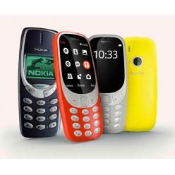 Nokia представила старую новую модель телефона