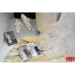 В Минске открылся первый Музей свадьбы