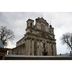 В Луцке представят уникальные находки из Олыкского костела