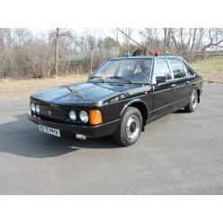 На eBay продается автомобиль, некогда принадлежавший органам КГБ