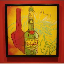 На аукционе в Киеве были проданы картины известных художников