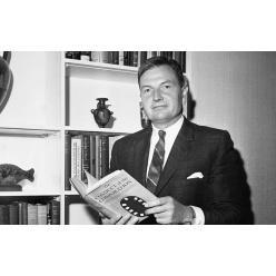 Умер великий любитель искусства и филантроп