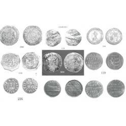 Английский коллекционер объявил вознаграждение 5000 фунтов стерлингов за украденные монеты