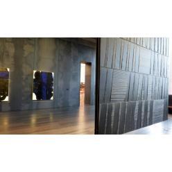 У Франції полотно художника П'єра Сулажа продано за рекордну суму