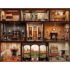 Открылась ведущая мировая выставка произведений искусства и антиквариата в Маастрихте