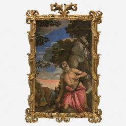 Полотна Ренессанса отреставрированы благодаря BVLGARI