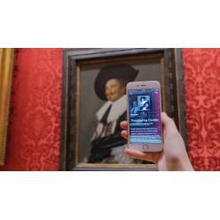 Появилось приложение, помогающее разобраться в искусстве