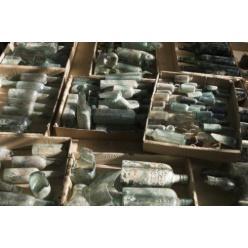 Израильские археологи обнаружили интересные артефакты