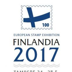 В Финляндии состоится крупнейшая выставка почтовых марок