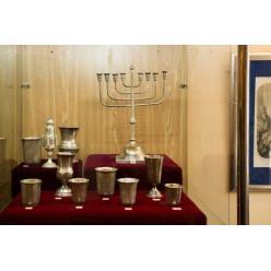 Во Львове стартовала экспозиция еврейского наследия