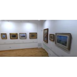 В Италии выставлены картины, конфискованные у мафиози