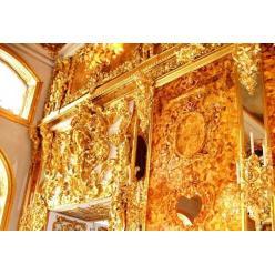 Возможно мир скоро увидит исчезнувшую янтарную комнату