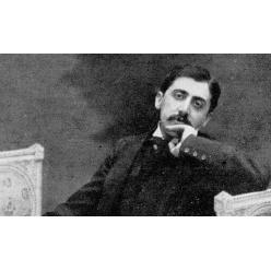 В Париже представлено на аукцион письмо Пруста, где он жалуется на соседей