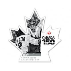 Канада издала почтовую марку, которую посвятили Суперсерии-1972